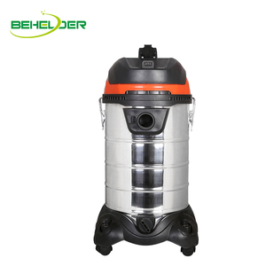 automatic vacuum cleaner wet dry china supplier