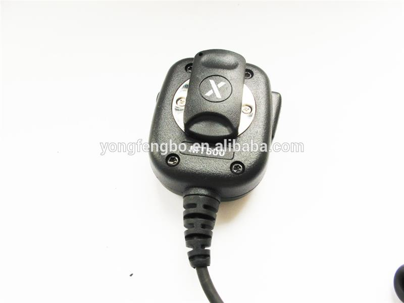 Brand new hot sell ham two way radio bone microphone with great price