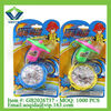 promotional toys with flash spinning top