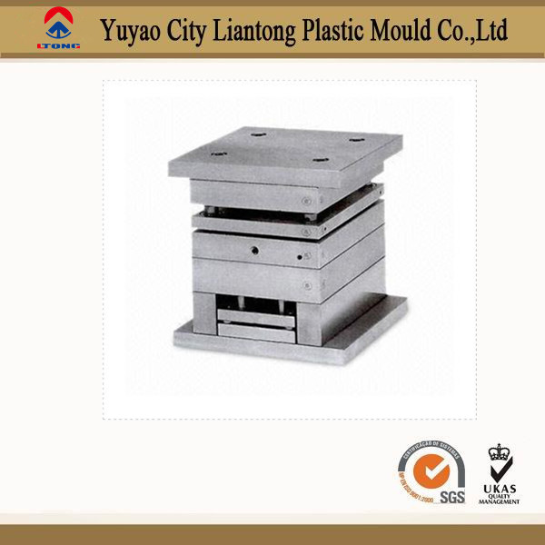 PTFE PSU plastic injection mold design manufacturer in ningbo