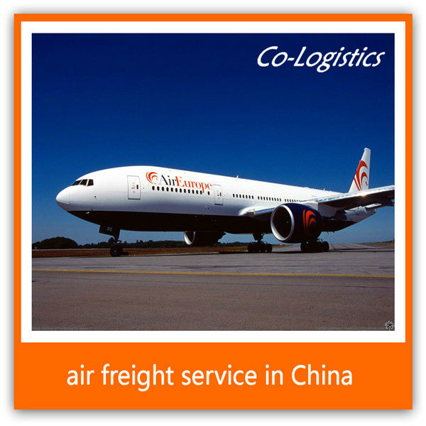 Air shipping and freight from china to Kosovo---Skype: colsales13