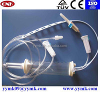 150ml disposable iv burette set