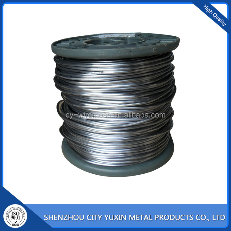 Manufacturer Low price supply and hot selling items galvanizded iron wire