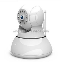 720P IP Camera Wifi, IP Camera Wireless, Shenzhen IP Camera Wireless Pan-Tilt