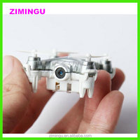 4CH 6 axis 2.4G Mini WiFi FPV photography rc drones with live camera