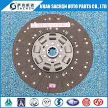 Auto parts for truck and bus chassis part 430mm Clutch Plate clutch disc friction plate