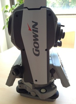 Hot sell GOWIN TKS 202 TOTAL STATION surveying instrument