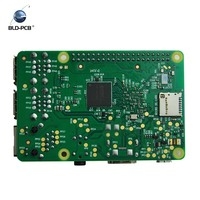 SMT DIP PCB Circuit Board Assembly