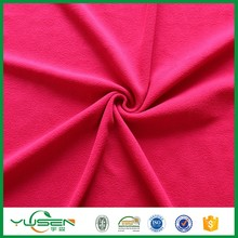Moisture Wicking Polar Fleece Fabric for Athletic Apparel