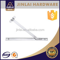 Limite window hinge timber window friction stay