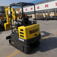 Official manufacturer mini excavators for sale in bc