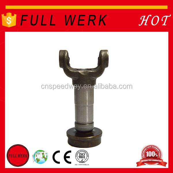 Wholesale auto spare parts FULL WERK Precision Forged slip yoke alldata auto repair software
