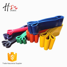 Custom printed power bands resistance bands