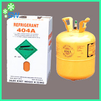 Solar air conditioning r404a refrigerant gas used in Compressor