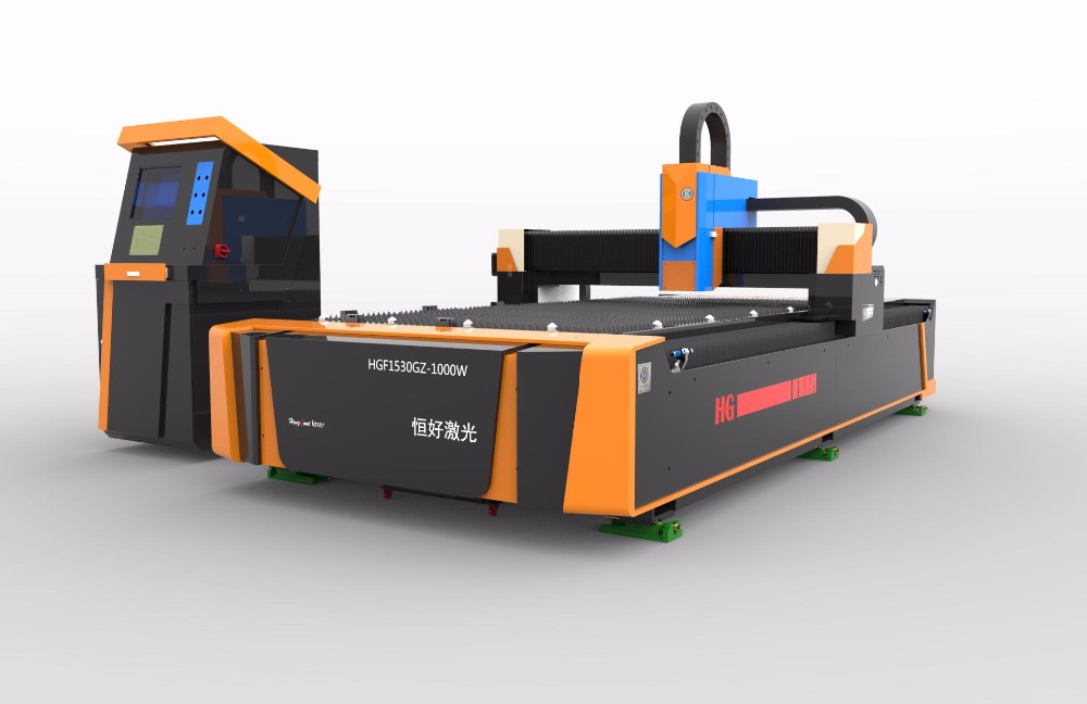 China best supplier best seller copper laser cutting machine