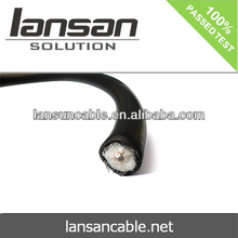 LANSAN High speed high quality coaxial cable rg 75 ohm
