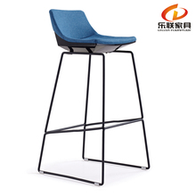 Metal bar stool tables and chairs for events high bar chair
