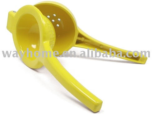 Aluminium Lemon Squeezer,citrus squeezer,Lemon Squeezer