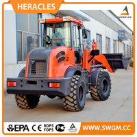 2015 new prodcut wheel loader rc loader for sale in alibaba express in spanish