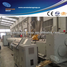 pipe forming machine/pipe molding machine/upvc pipe manufacturing machine