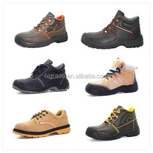 cheap work safety shoes , men industrial shoes safety , men safety footwear for men