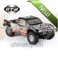 1/5 scale 30cc Gas Powered 2WD Rally rc nitro cars