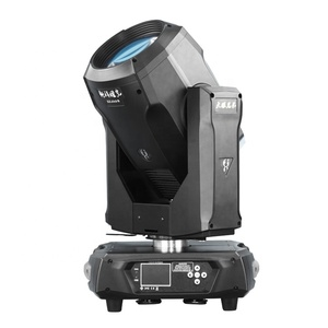 sharpy 350w 17r beam moving head light rotating head light