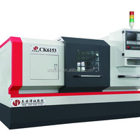 CNC CK6153 For Turning Metal Parts