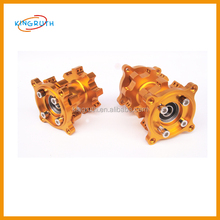 High quality dirt bike motorcycle hub motor wheel electric scooter