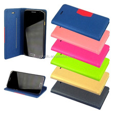 Ultra Thin Two Mobile Phone Leather Cover Case For Nokia LUMIA 640 XL