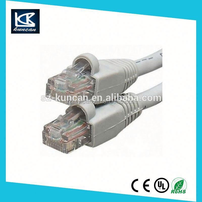 high performance for vw beetle parts cat5e cable/cat6 cable/cat7 network cable for Computer Router PC