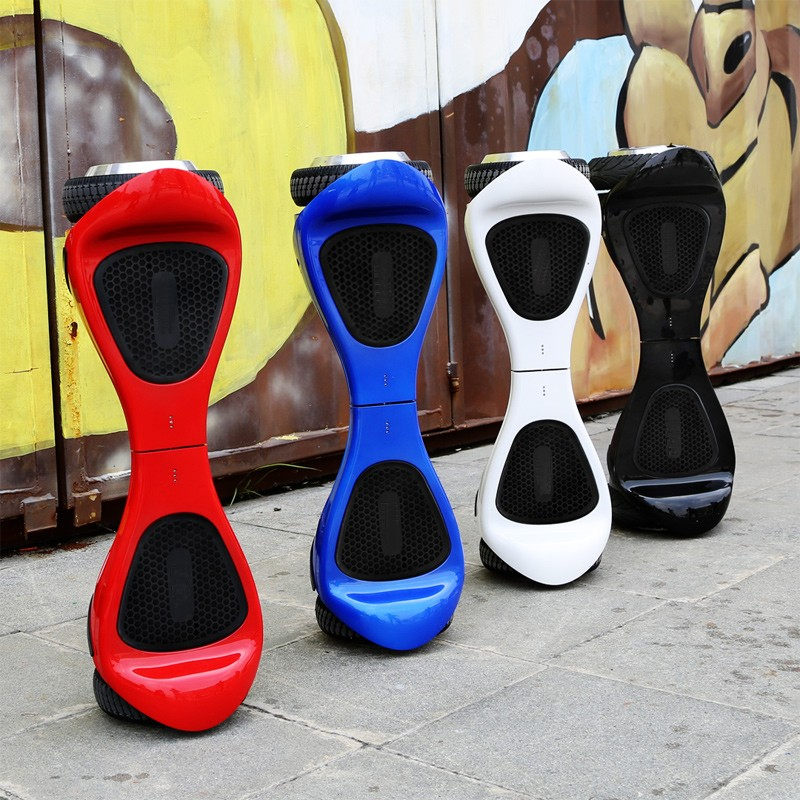 handle electric motor for skateboard hover board