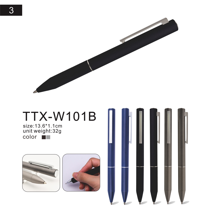 2018 Promotional Cheap Custom Logo pens for sublimation