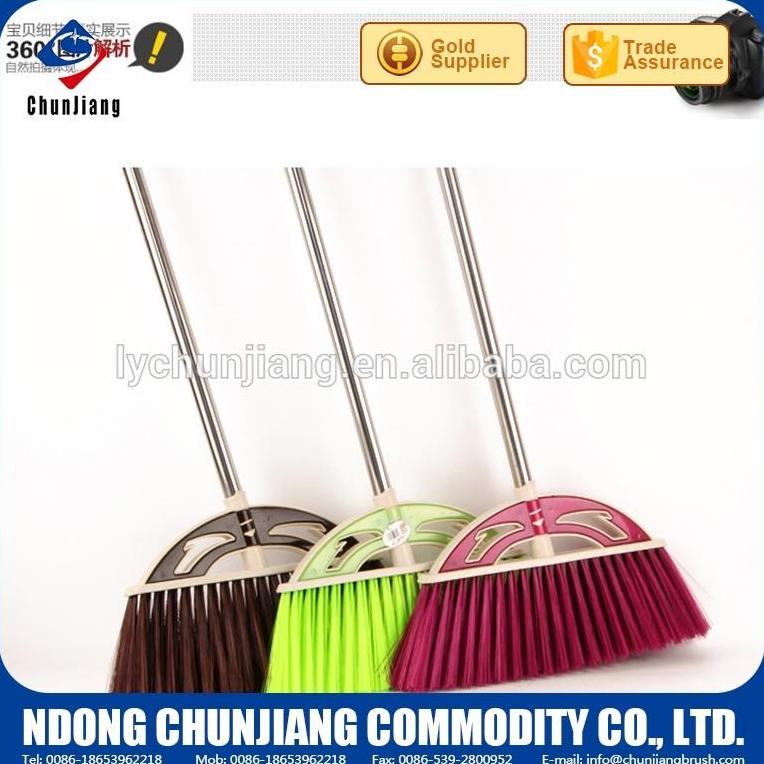 best selling with low price plastic broom