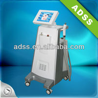approval fractional RF skin tag removal machine