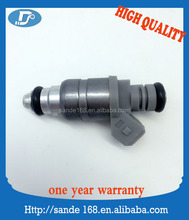 Genuine fuel injector Nozzle OEM 06A906031A For Volkswagen VW Golf Jetta 2.0L