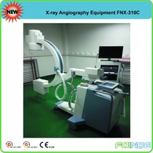 High frequency X-ray angiography equipment FNX-310C