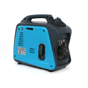 New CE EPA approval 4-Stroke 1kw portable inverter generator