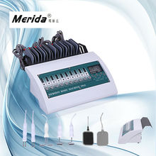 Excellent portable electro therapy body firming machine wrinkle removal device