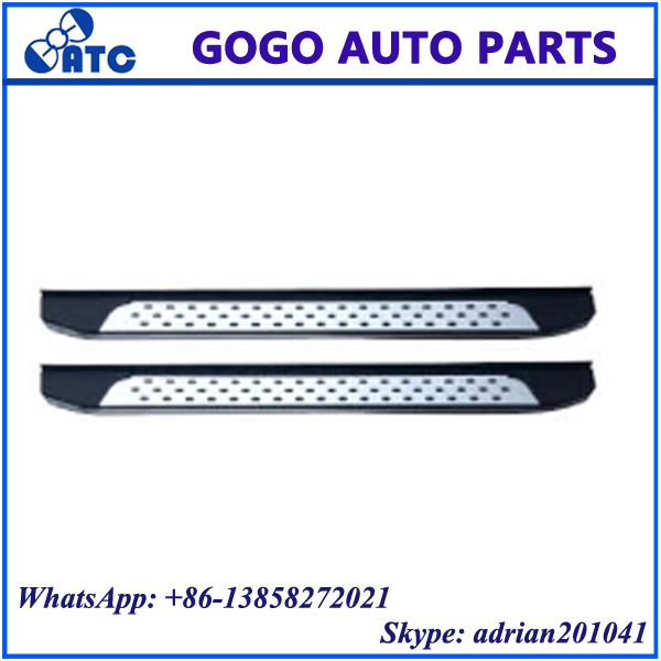 For Lifan X60 Running Board Side Step Nerf Bar Side Bar (TYPE A)
