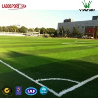 Vivaturf Hot Sale 3g 4g Sport Soccer Football Field Artificial Pitch Turf