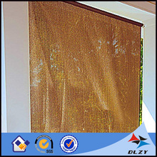 New Products Low price Latest design lace pleated window blinds