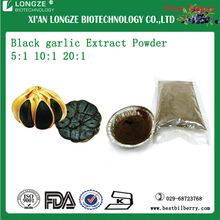 organic Allium sativa/Allium sativum L. Extract/ Black garlic Extract Powder 5:1 10:1 20:1Allium sativa (garlic) bulb oil