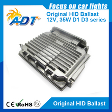 New! 12V 35W No. 63117180050 Headlight For BMW 1 Series Canbus OEM Ballast HID Xenon Kits