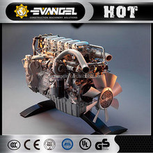 Shangchai Engine SC5DT180Q3 Natural Gas Engine Bus Engine For Special Delivery Vehicles