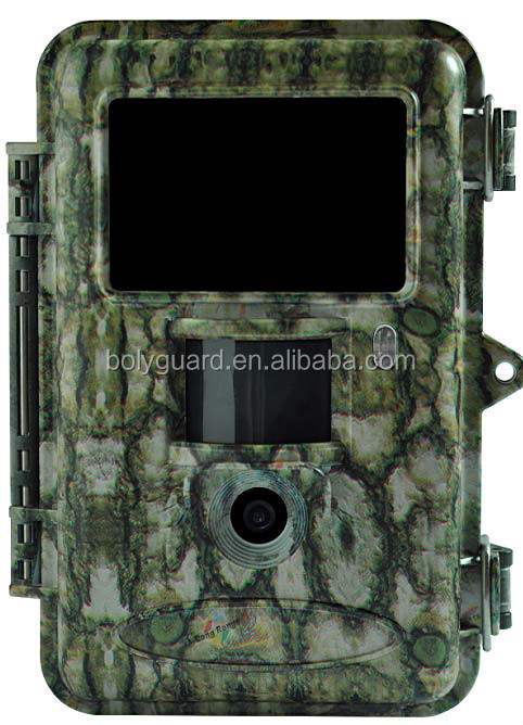 hot selling bolyguard waterproof infrared thermal security cheap trail camera SG560X 14mega pixel HD