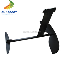 ZJ SPORT 2018 New Design SUP Hydrofoil Kite surf foil Customized