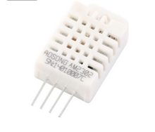 Temperature and Humidity Sensor Module High quality Digital Temperature module DHT22