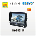 HD Monitor and camera system BY-08511M