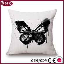 18 inch factory Top quality cute design certification wholesale pillow
